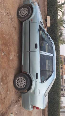 Honda city 2001 (cng petrol both )