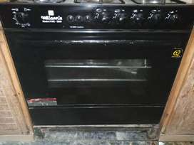 Cooking Range for sale with Auto Ignition