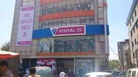 URGENTLY CANDIDATE HIRING FOR BOYS / GIRLS IN VISHAL MEGA MART MALL