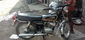 I want to sale my yamaha rx100