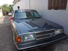 Corona 1984 abu2...istimiwir tgl jln modif oke..