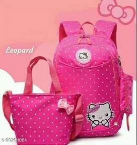 Backpack HK 3in1