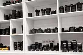 Dslr camera on Sale available