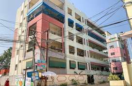 3 BHK Unfurnished Flat for rent(122859)