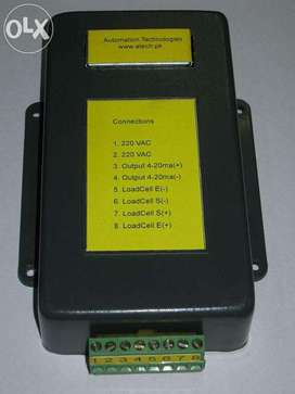 Weight Load Cell Transmitter 4 to 20ma