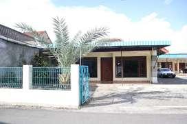 Rumah Murah Cocok Kantor/Hunian dkt Prawirotaman, Kraton, Malioboro