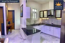 3Bhk Flats for sale in kharar (Mohali)