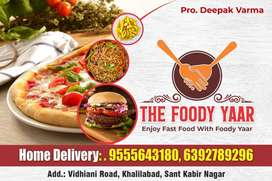 Jobs for Chefs and Waiters in TFY Fastfood Restaurant