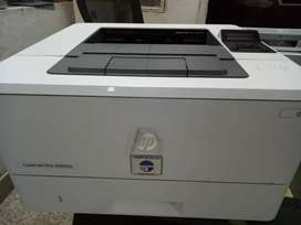 hp laserjet  pro m402n in mint condition