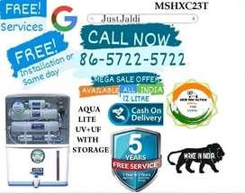 MSHXC23T WATER PURIFIER WATER FILTER DTH  TV   BEST WATER PURIFIER