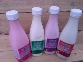 Yogurt kpbs ada free ongkir