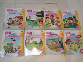 Buku pelajaran anak kelas 2 SdD