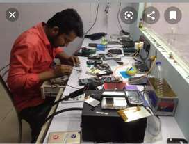 I WANT MOBILE REPAIRING JOB