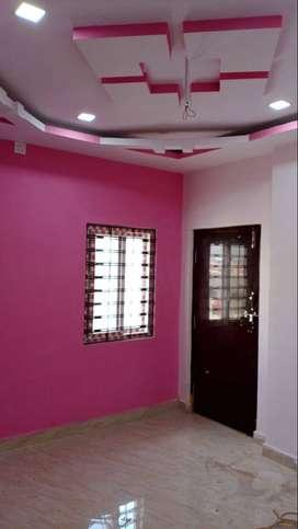 3BHK  Deluxe Apartment Flat available a s rao nagar kapra near ECIL