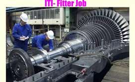 ITI Fitters & Mechanical, Diplamo Mechanical