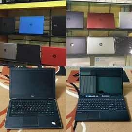 HP DELL LENOVO COR I3 I5 I7 C2D DC LAPTOP 8GB RAM 1000GB HARDISK