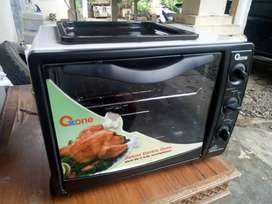 Oven Oxone OX 898 BR