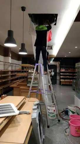 Service Ac Jogja | service ac sleman | service ac bantul