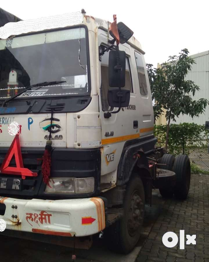 Eicher 4040 Horse for Sale 0