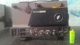 proyektor sankyo made in japan lawas.