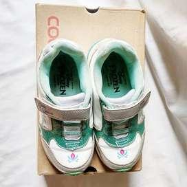 Sepatu anak Frozen Series ORI