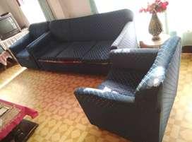 1+2 sponge sofa