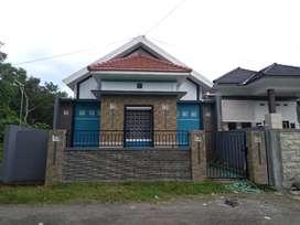 Rumah Kos Bangunan Baru 6 Kamar