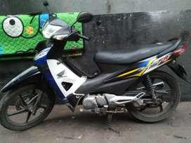 Honda supra fit new se