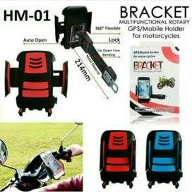 HOLDER HP / HOLDER MOTOR