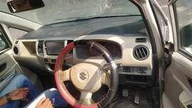 Maruti Suzuki Zen Estilo 2007 CNG & Hybrids 90000 Km Driven