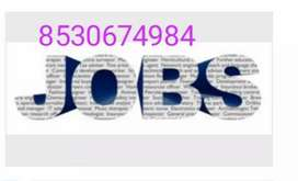 Jobs it hotels/ travelling which have right to give home based job