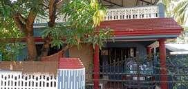 CHETUPUZHA, Thrissur, 5 cent, 1000 sqft, 2 BHK, 49 Lakh Negotiable,