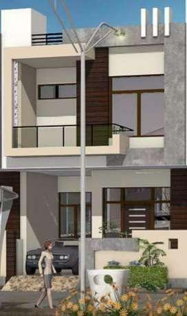 New house sale karna hai