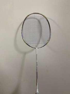 Li-ning Turbo charging N 7ii Badminton Racquet