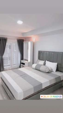 Disewakan Apartemen Mansyur residence