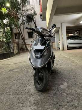 TVs scooty Pep for sell