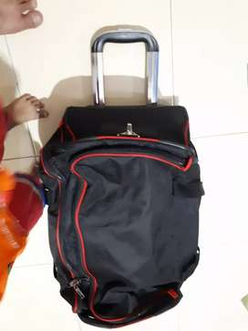Dijual travel bag trolley Paviotti