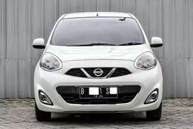 Nissan March L 1.5 AT #kilometerantik #mobil88