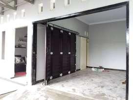 Pintu Garasi Besi Gresik