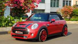 Mini Cooper 2.0S 2017 Km 6Rb !!!