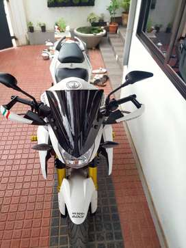 Ma selling ma best mainted Benelli 600i model 02/10/2015 which