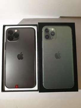 IPhone 11 Pro 64Gb Fullset Istimewa
