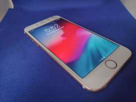 Apple iPhone 6s 32gb all accs good condition