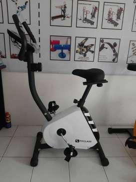 Jual Peralatan Fitnes 2020  bike magnetik