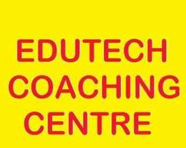 Required Female Tutor for Coaching Classes