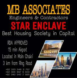 Star Enclave NOC Approved Society