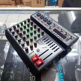 Hardwell mixer sound hardwell mixer 6 channel hardwell reverb 6 ch