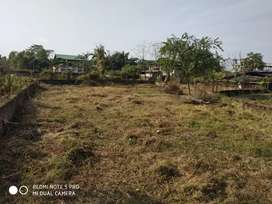 Owners land