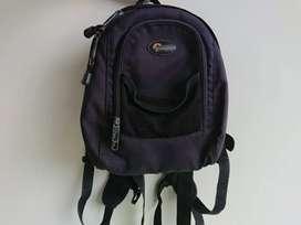 Tas Kamera Backpack Lowepro Micro Trekker 100