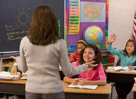 Taking tution not recruiting teachers